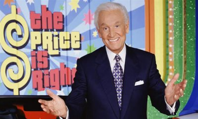 90th Birthday Gifts for Bob Barker