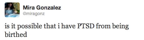 Best/Realest Tweets of November