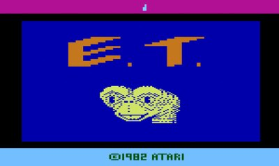 Atari's E.T.: Why it deserves its strangely legendary status