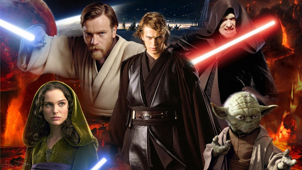 "The Pros and Cons of ""Star Wars Episode III: Revenge of the Sith"""