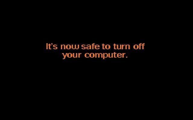 Now Safe