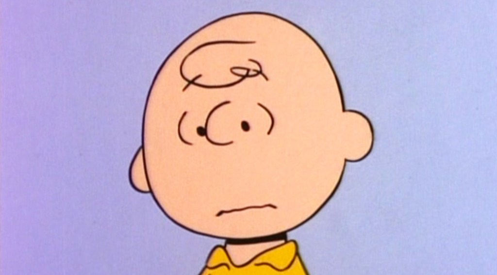 Charlie Brown's mom admits: That Thanksgiving, I was strung out on heroin