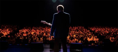 """I'll Be Me"": Glen Campbell documentary is a must-see chronicle of a family living with Alzheimer's"