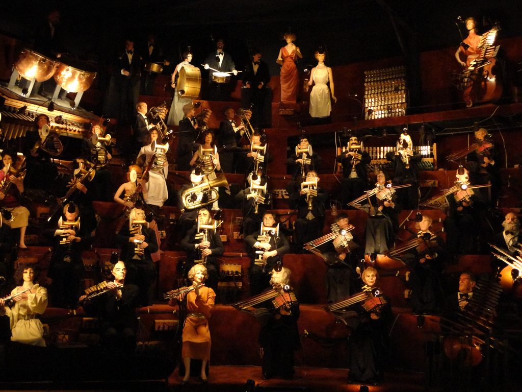 House on the Rock Orchestra