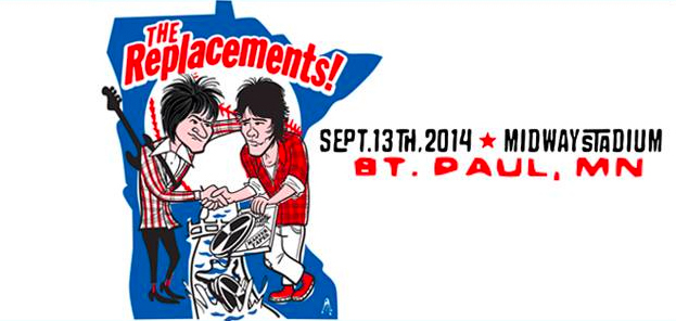 How the Replacements reunion made me feel like I finally belong to my generation