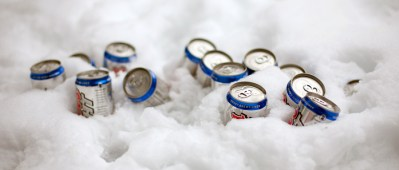 A guide to winter drinking