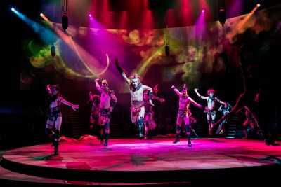 "Guthrie Theater's ""A Midsummer Night's Dream"":  A Shakespeare Comedy That's Actually Funny"