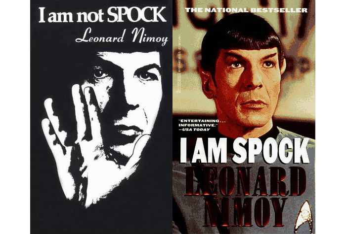 Spock books big
