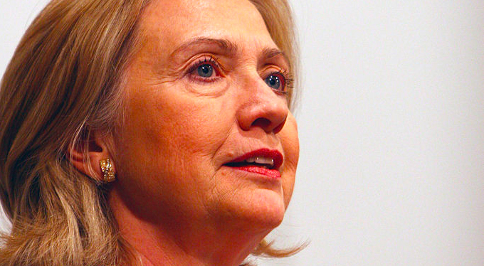 Personal e-mail addresses Hillary Clinton might have used as Secretary of State