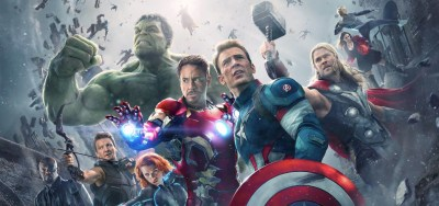 """Avengers: Age of Ultron"": More like DULLtron, amirite?"