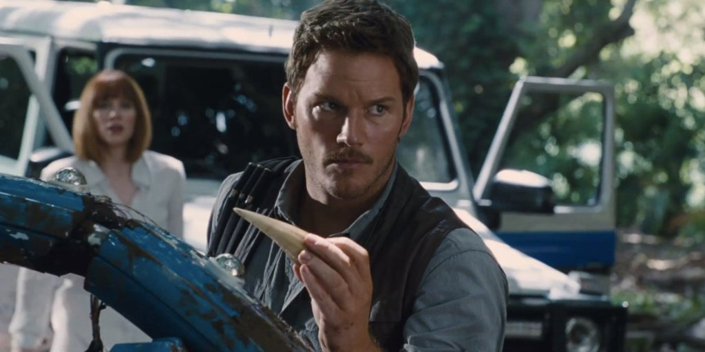 "In ""Jurassic World,"" environmental sustainability is almost as hot as Chris Pratt's pecs"