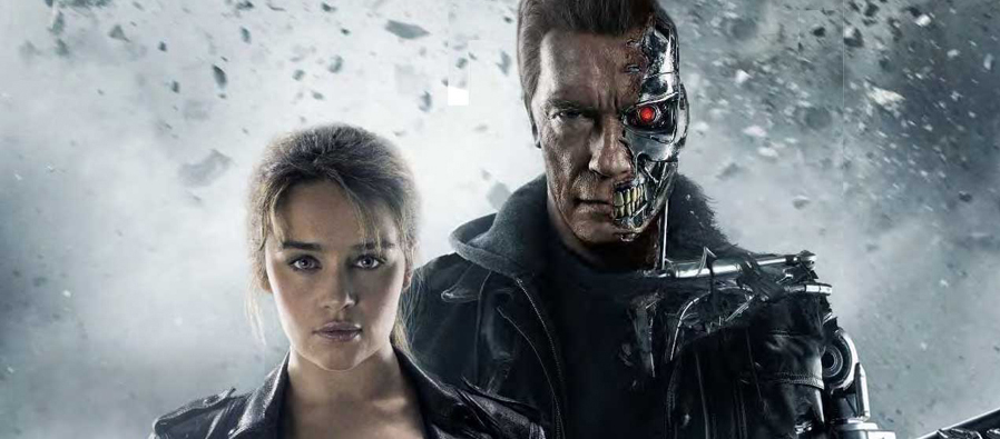 """""""Terminator Genisys"""": 1984 called, and it doesn't want its killer robots back"""