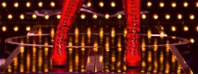 """""""Kinky Boots"""": A magnificent musical comes to Minneapolis"""