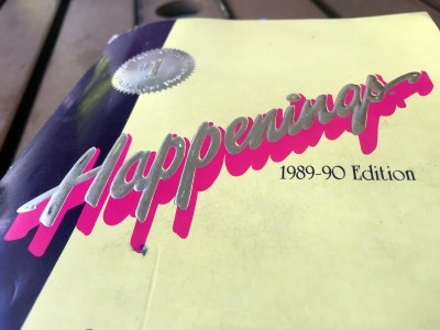 14 Twin Cities throwbacks from the 1989-90 Happenings coupon book