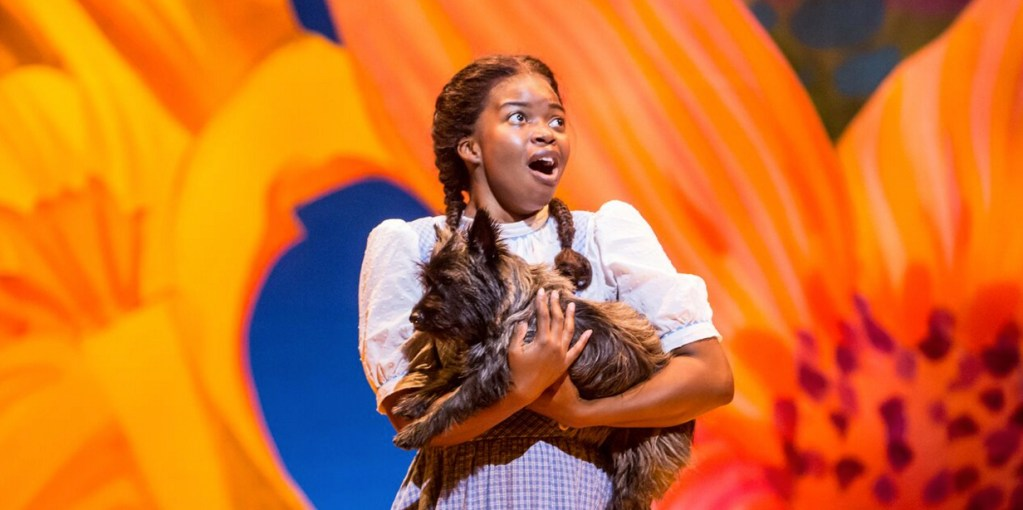 """The Wizard of Oz"": CTC Recreates a Classic"