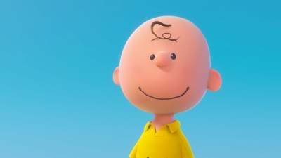 """""""Peanuts Movie"""" Frees Charlie Brown From Charles Schulz"""