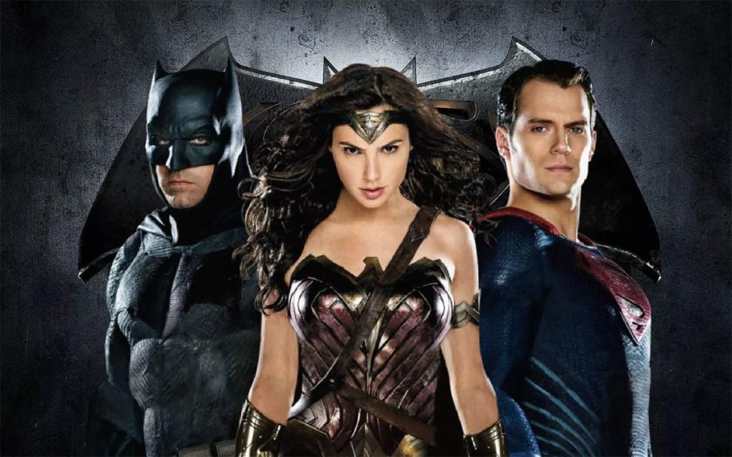 "In ""Batman v Superman,"" We All Lose"