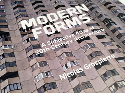 """""""Modern Forms"""": Photographer Nicolas Grospierre Finds Beauty In the Wreckage"""