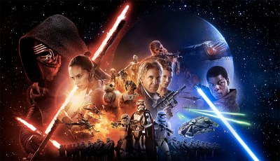 The Star Wars Have Been Won