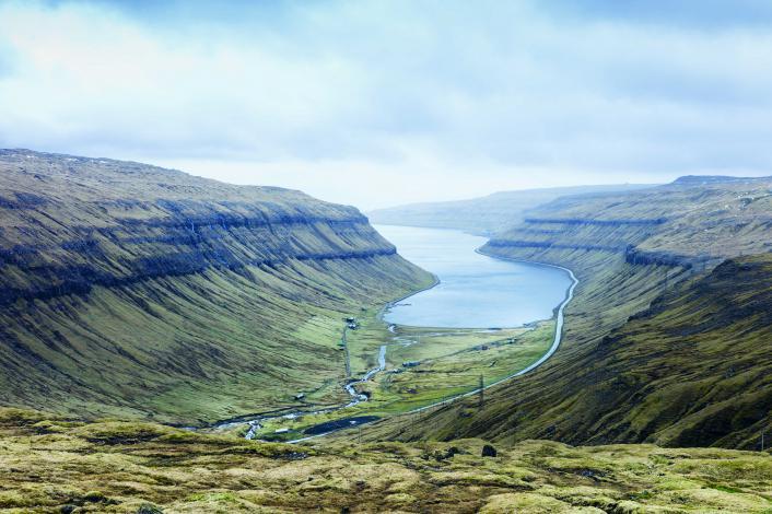 Magnus Nilsson's Nordic: A Scandinavian Fantasia at the American Swedish Institute