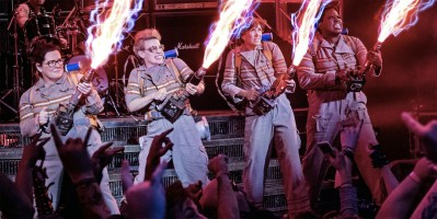"""Ghostbusters"" Are Back (They Never Really Left)"
