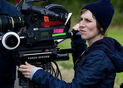"Kelly Reichardt Talks About ""Certain Women"" and What It Means To Be an ""Independent"" Filmmaker in 2016"