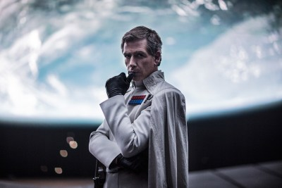"""""""Rogue One"""": Talking Points"""