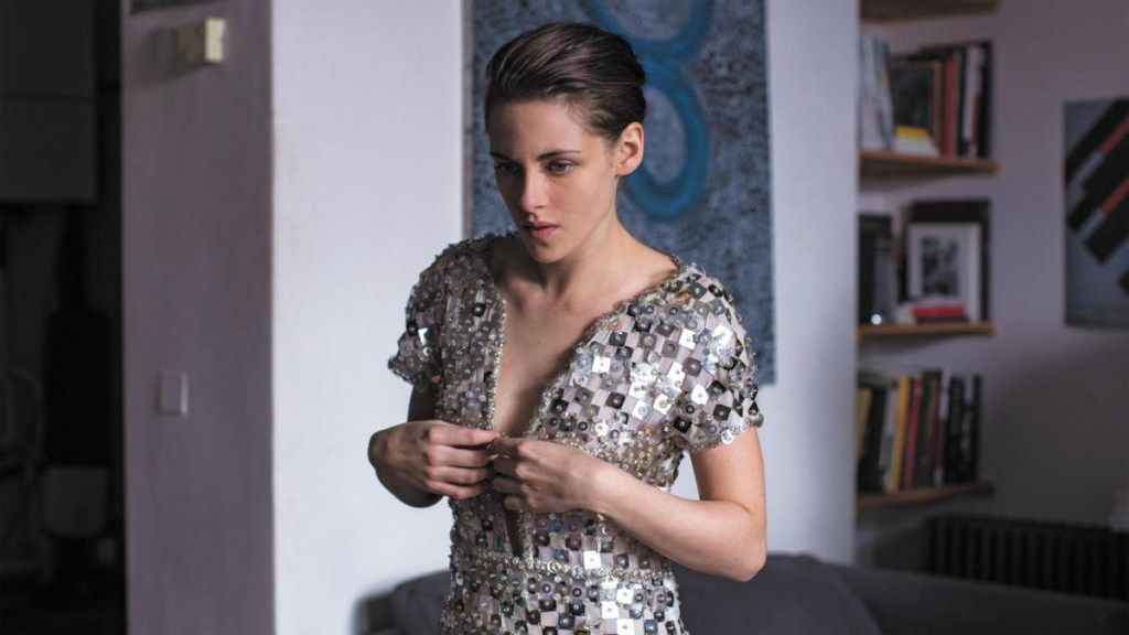 """Personal Shopper"": Kristen Stewart Stars in a Very French Ghost Story"