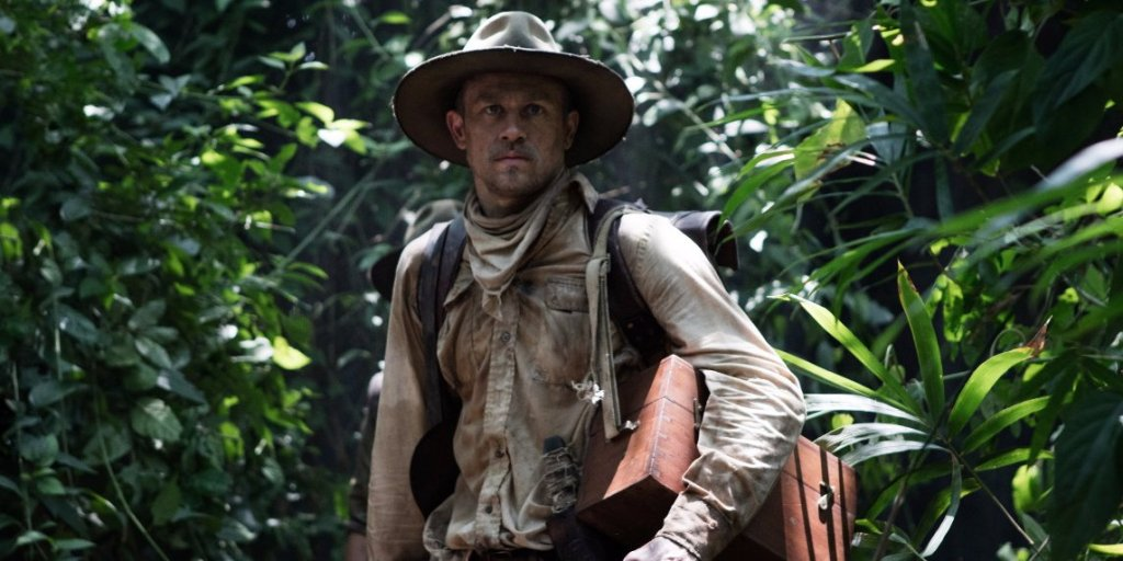 "MSPIFF Kicks Off, Ponderously, with ""Lost City of Z"""