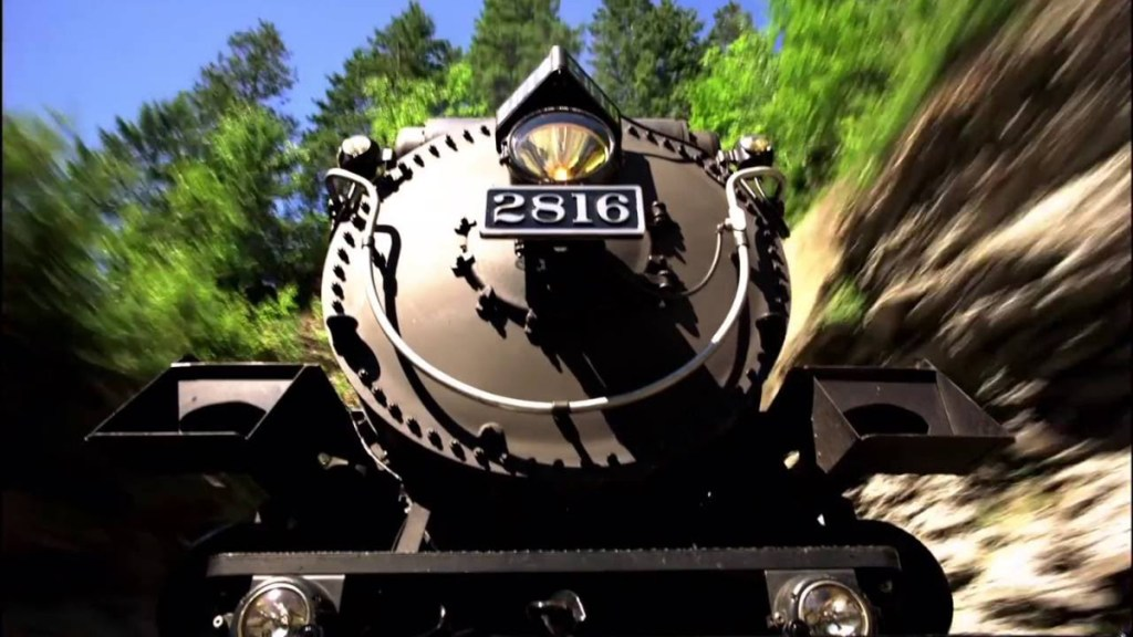 """""""Rocky Mountain Express"""": Crossing Canada at Science Museum of Minnesota's Omnitheater"""