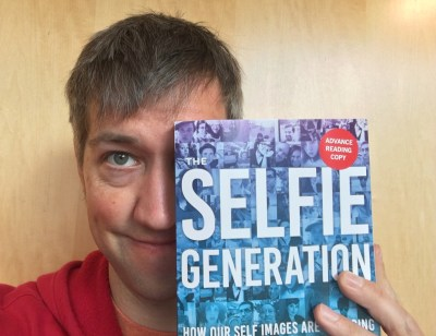 """The Selfie Generation"": Alicia Eler's New Book Captures Our Digital Moment"