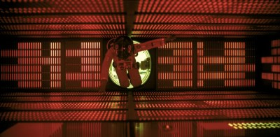 "At 50, ""2001: A Space Odyssey"" Is Still 33 Years Ahead of Its Time"