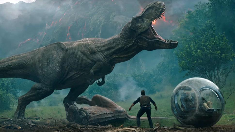 """Jurassic World: Fallen Kingdom"" Needs Way, Way, Way, Way, Way More Jeff Goldblum"