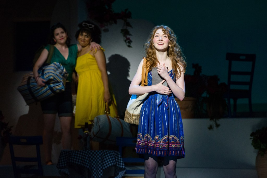 """Mamma Mia!"": Thank you for the music, Ordway"