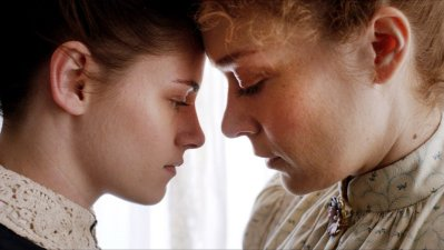"Movie Review: ""Lizzie"" Reimagines the Borden Story as a Parable of Patriarchy"
