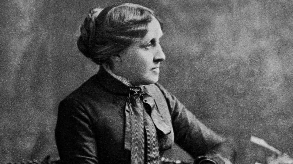 Christmas Audiobook Review: The Christmas Stories of Louisa May Alcott