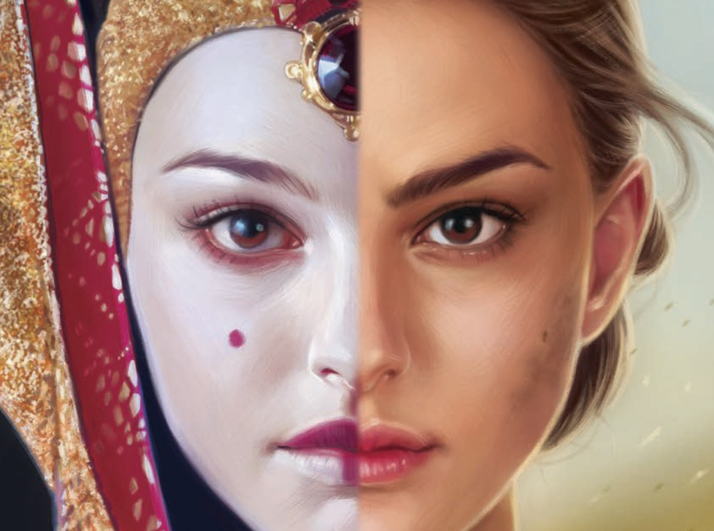 "Audiobook Review: ""Queen's Shadow"" Explores Amidala in the Age of AOC"