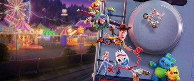 "Movie Review: ""Toy Story 4"" is a Keeper of a Caper"