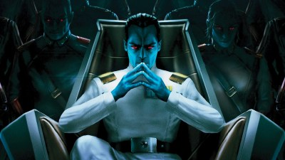 "Audiobook Review: ""Thrawn: Treason"" Concludes an Epic Star Wars Trilogy"