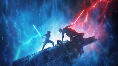 Review: Skywalker Rises a Little Higher in Star Wars Episode IX Audiobook