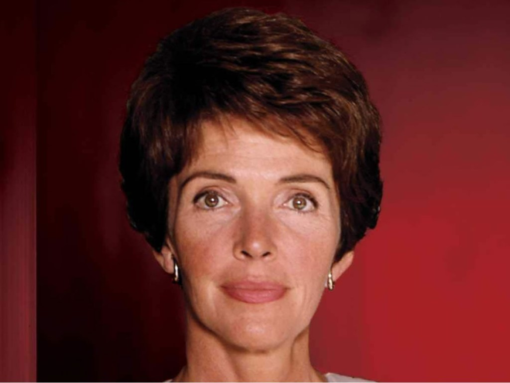 """Audiobook Review: Karen Tumulty's """"The Triumph of Nancy Reagan"""" Offers the Ultimate Insider's View of '80s Politics"""