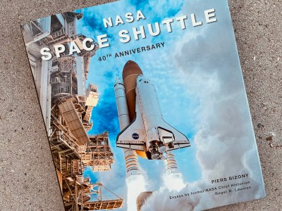 Book Review: 40 Years After Its Launch, NASA's Space Shuttle Continues To Fascinate