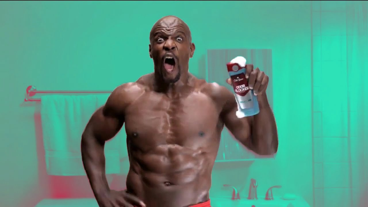 terry crews 1