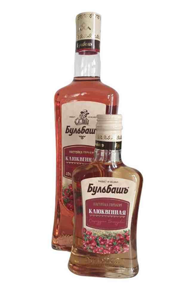 Bulbash-Moosbeere-Klugwennaja-0,7-l-&-0,2-l