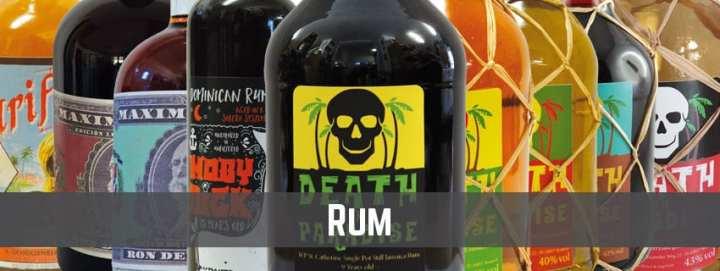 Banner-Produktkategorie-Rum auf thetankcompany.de