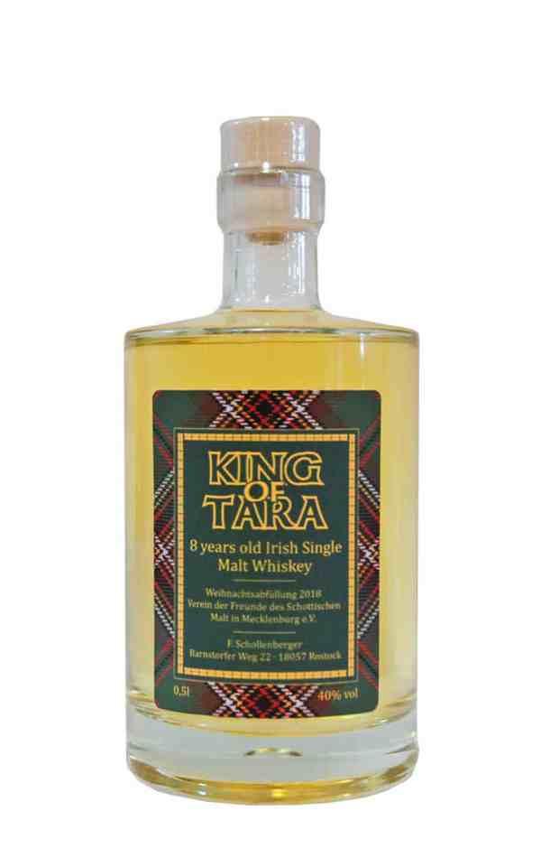 King of Tara-Irish-Single-Malt-Whiskey-41Vol%