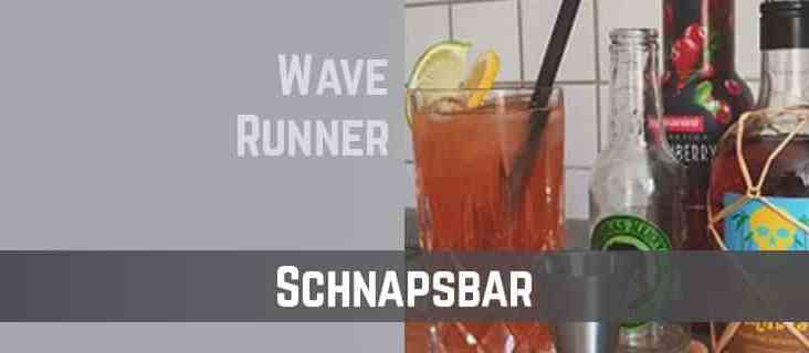 TTC-Schnapsbar-Wave Runner Cocktail