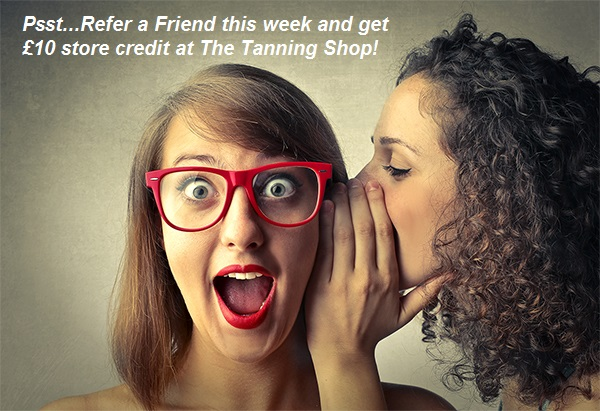 Refer a Friend Bonus Deal!