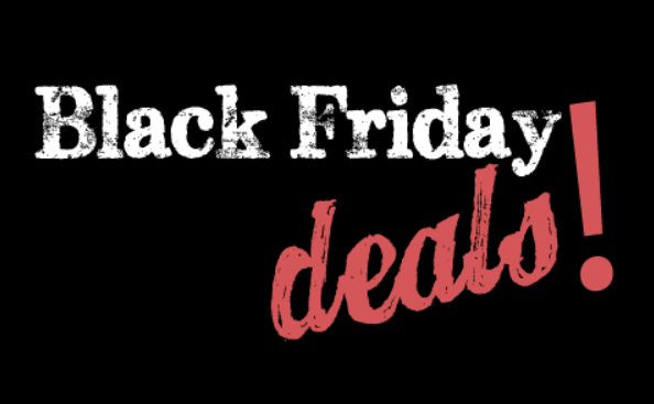 Amazing Black Friday Deals at The Tanning Shop