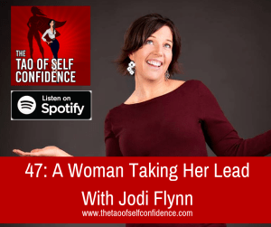 A Woman Taking Her Lead With Jodi Flynn